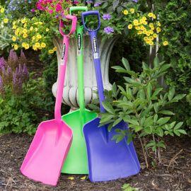 Buy Red Gorilla Plastic Shovel - Online for Equine