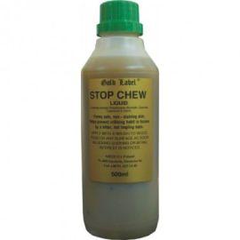 Buy Gold Label Stop Chew Liquid - Online for Equine