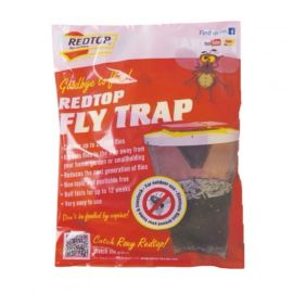 Tusk Redtop Fly Trap