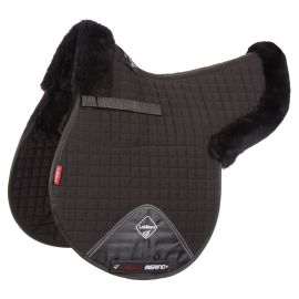 Buy Le Mieux Merino + Half Lined GP Jump Numnah - Online For Equine