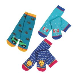 Buy Shires Tikaboo Children's Socks - Online for Equine