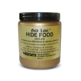 Gold Label Hide Food 250g