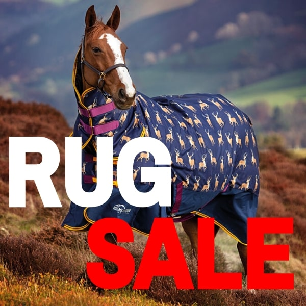 Shop Horseware & Rugs Sale - Online for Equine
