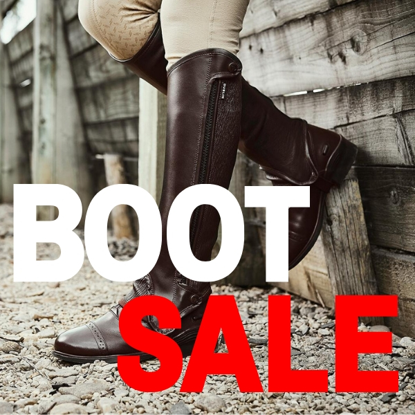 Shop Horse Riding Footwear Sale - Online for Equine