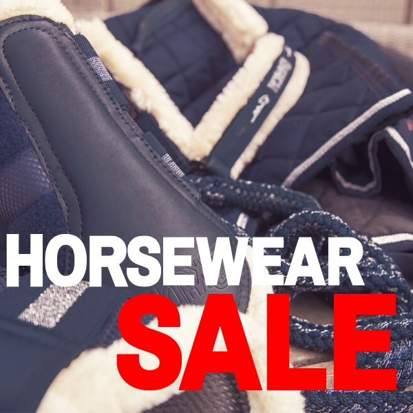 Shop Horsewear Sale - Online for Equine