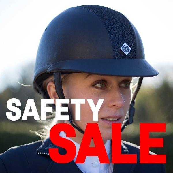 Shop Hat & Body Protector Sale - Online for Equine