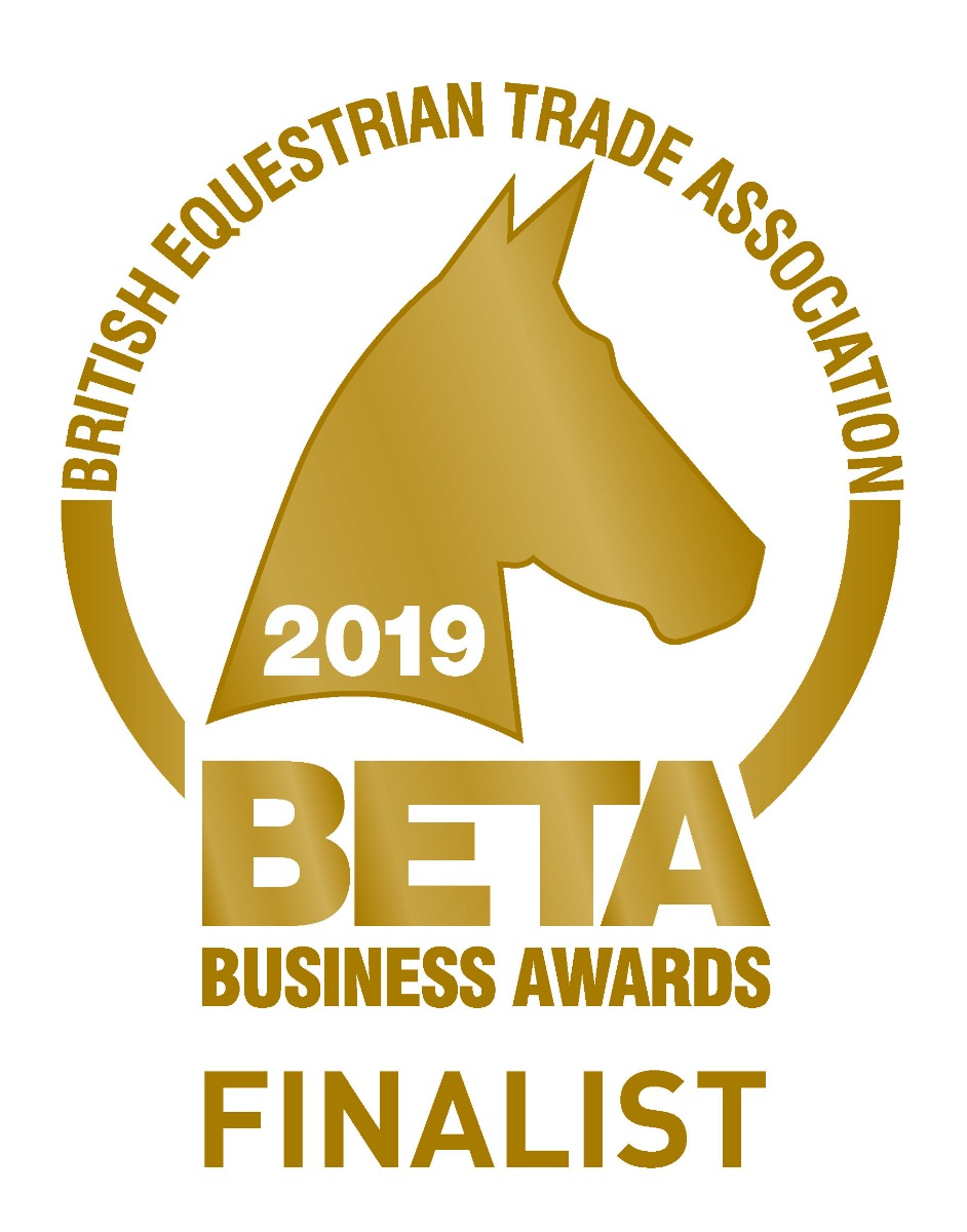 Online for Equine - Finalist of Retailer of the Year 2019