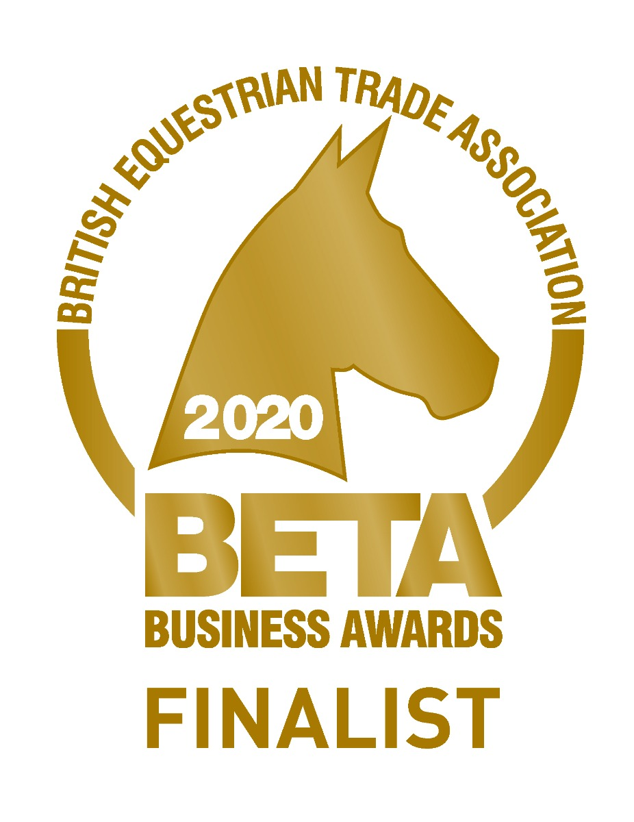 Online for Equine - Finalist of Retailer of the Year 2020